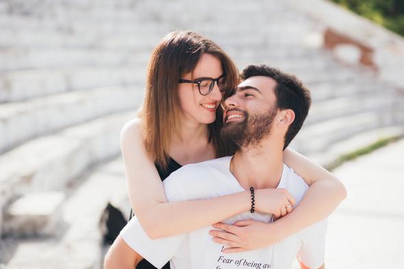 Сергій та Катя - фото №2