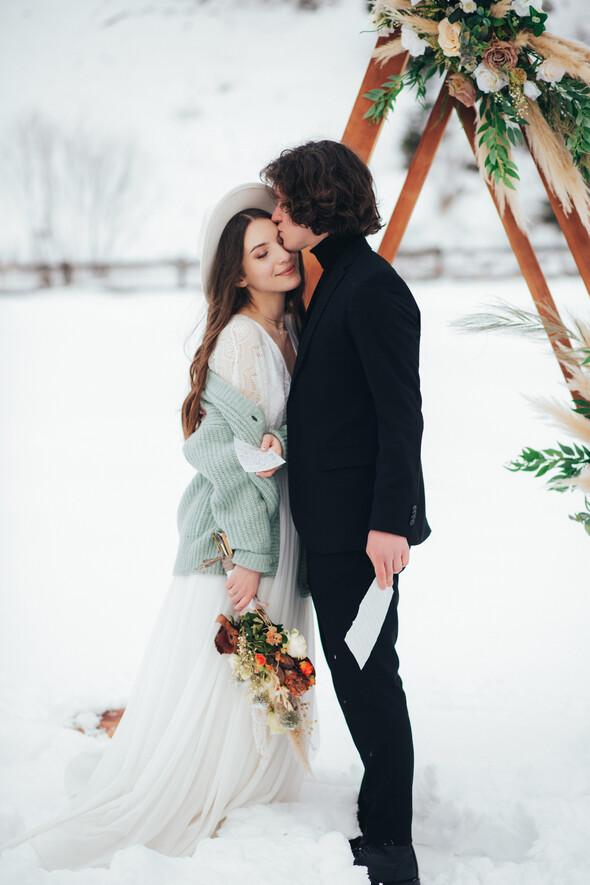 Весілля Маши та Валерія - фото №31