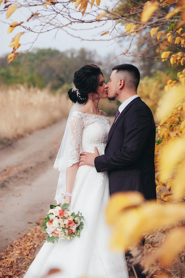 Весілля Женя та Артем - фото №13