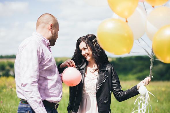 love story Ілона та Евгеній - фото №67