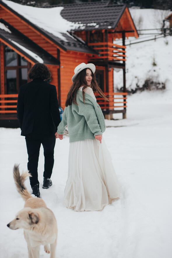 Весілля Маши та Валерія - фото №43