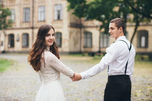 Галя та Дмитро - фото №4