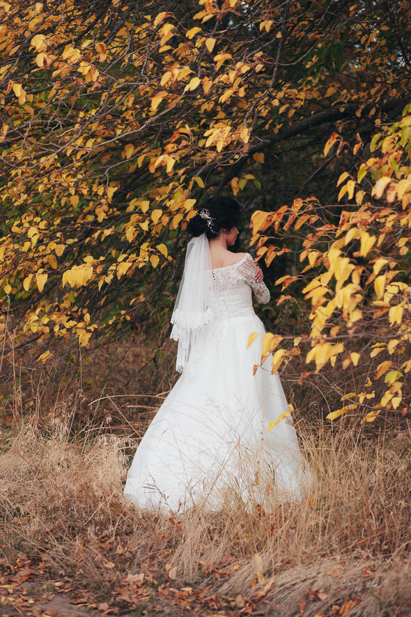 Весілля Женя та Артем - фото №18