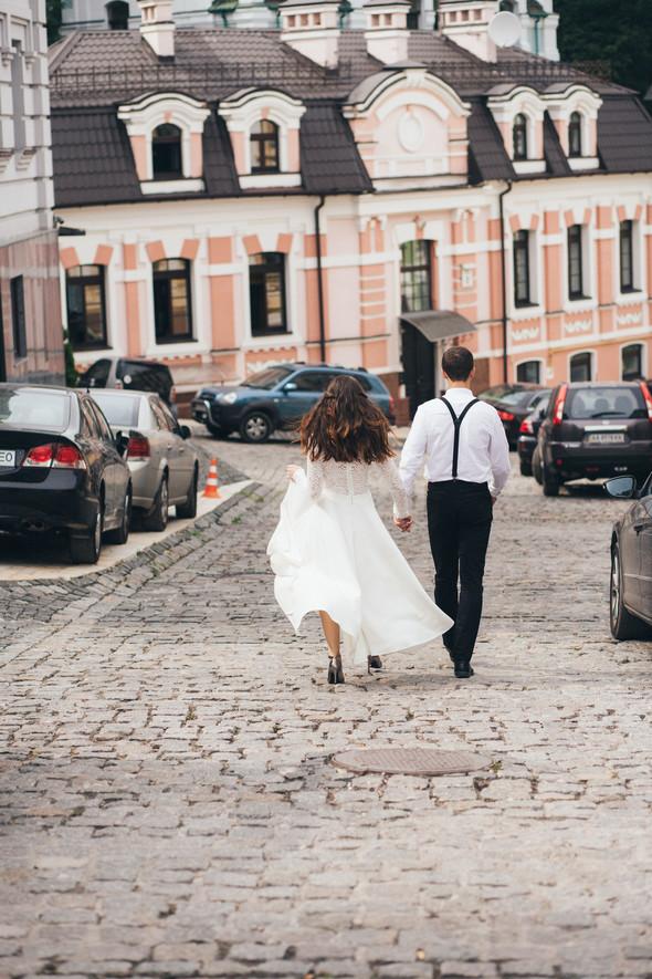 Галя та Дмитро - фото №36