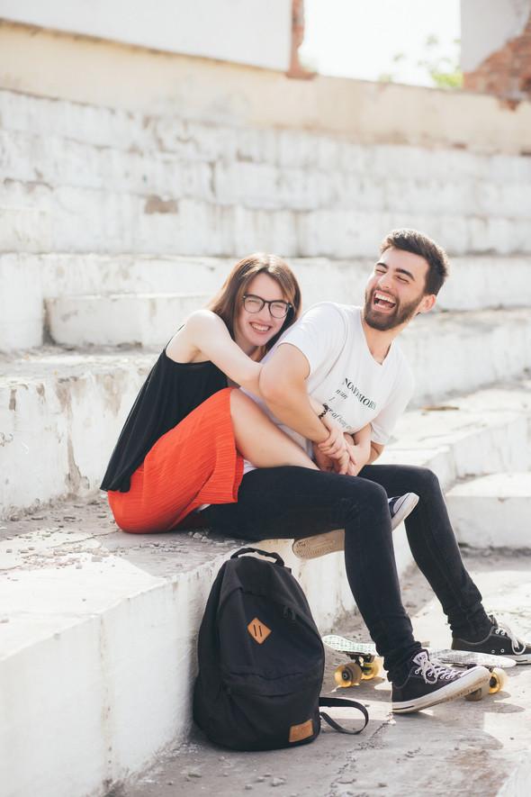 Сергій та Катя - фото №9
