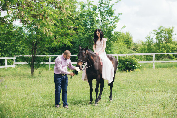 love story Ілона та Евгеній - фото №21