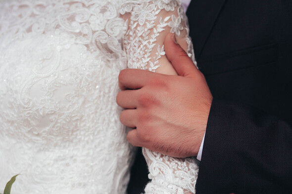 Весілля Женя та Артем - фото №15