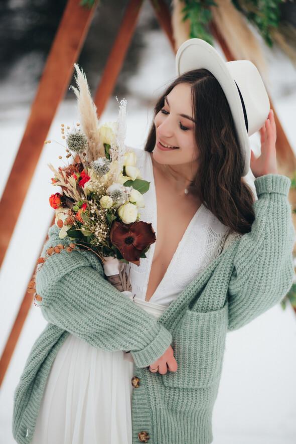 Весілля Маши та Валерія - фото №38