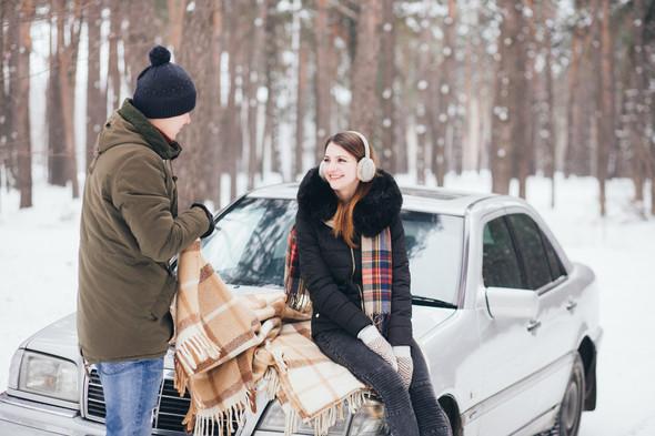 Каріна та Олексій - фото №20