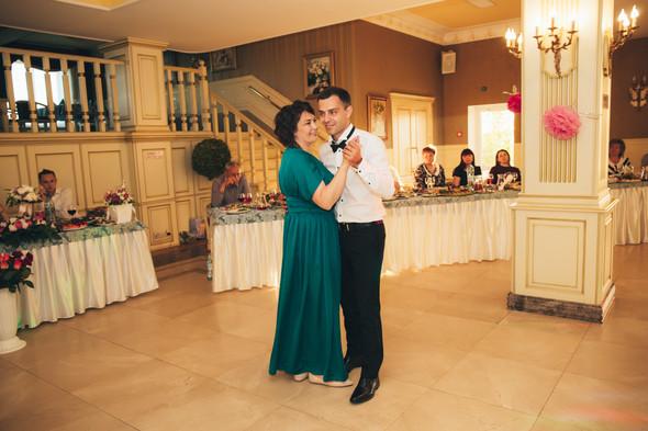 Олександр та Евгенія - фото №100
