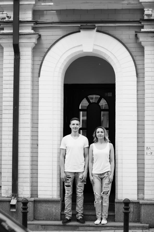 love story Алена та Сергій - фото №16