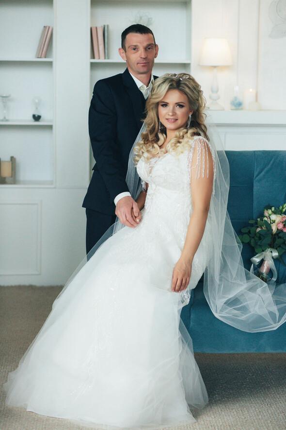 Аліна та Сергій - фото №23