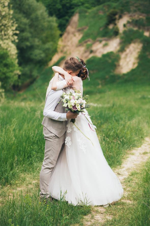 Каріна та Олексій - фото №75