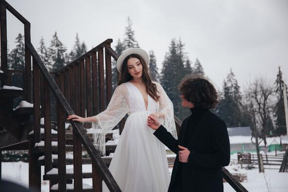 Весілля Маши та Валерія - фото №25