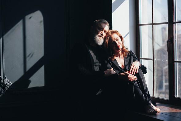 Кохання наперекір часу... - фото №29