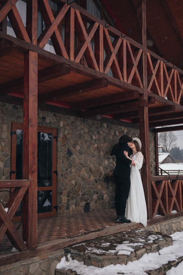 Весілля Маши та Валерія - фото №27