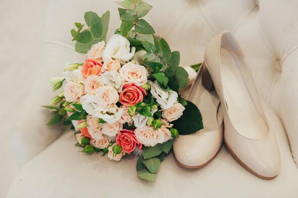 Весілля Женя та Артем - фото №4