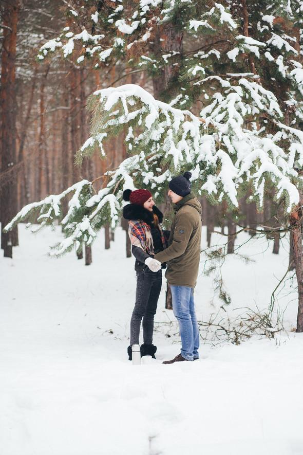 Каріна та Олексій - фото №25