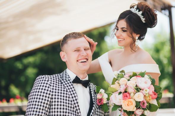 Весілля Оля та Сергій - фото №10