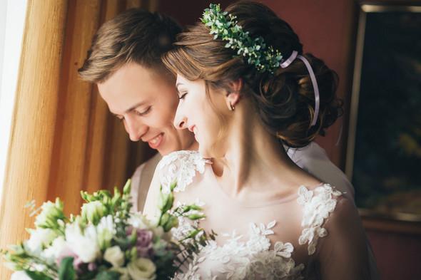 Каріна та Олексій - фото №34