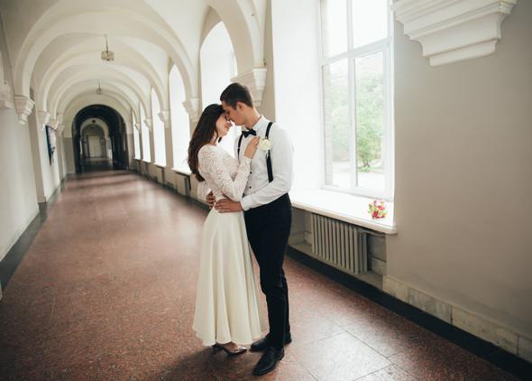 Галя та Дмитро - фото №10