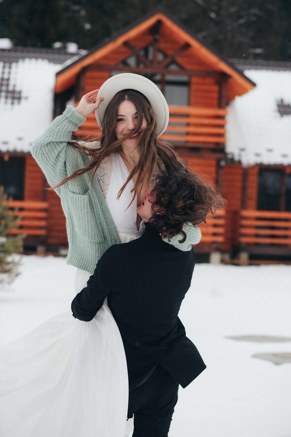 Весілля Маши та Валерія - фото №48