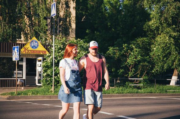 Бородач та Рижуля) - фото №31