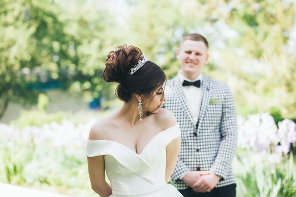 Весілля Оля та Сергій - фото №22
