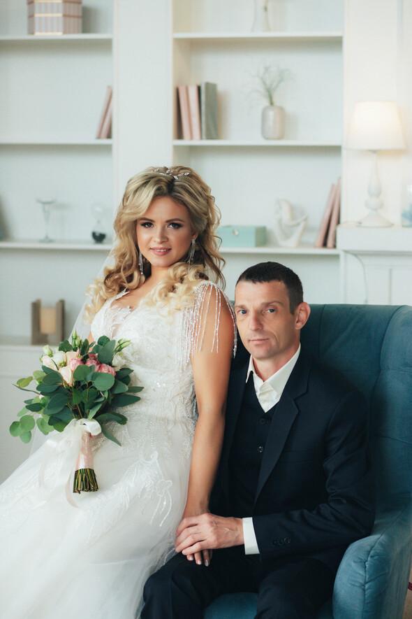 Аліна та Сергій - фото №26