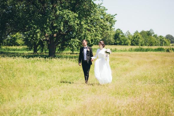 Олександр та Евгенія - фото №71