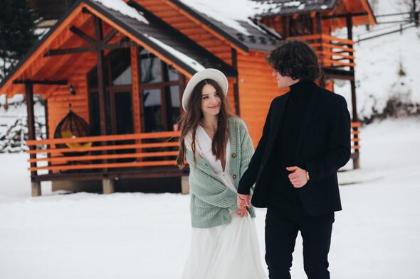 Весілля Маши та Валерія - фото №44