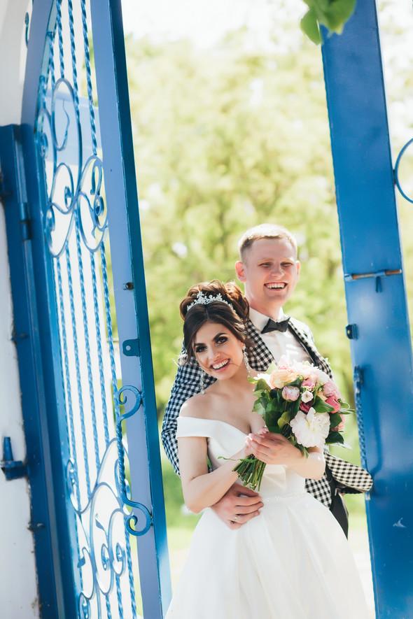 Весілля Оля та Сергій - фото №18