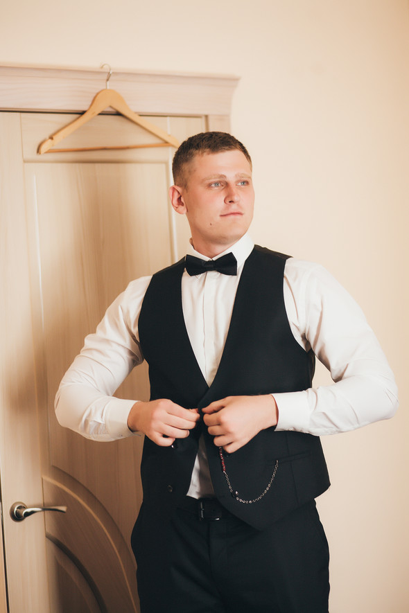 Весілля Оля та Сергій - фото №3