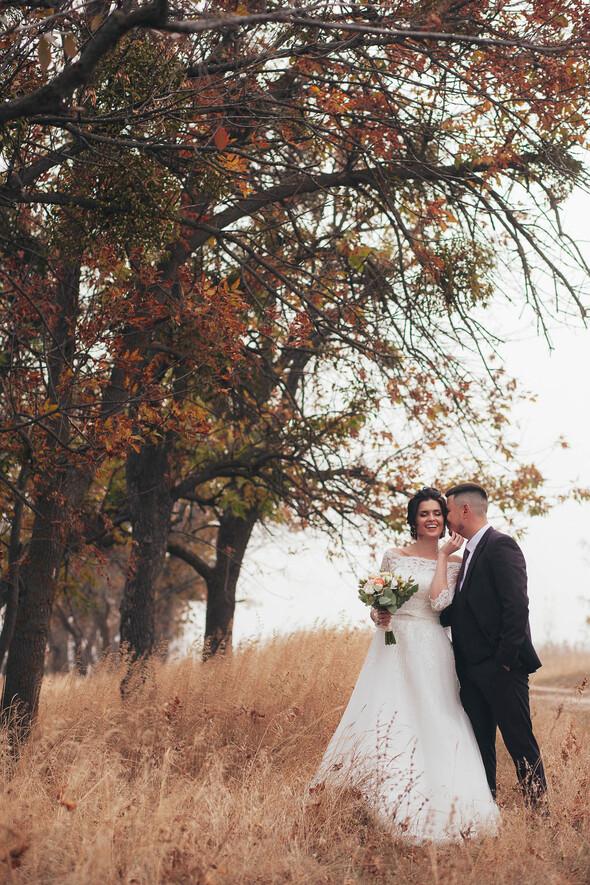 Весілля Женя та Артем - фото №19