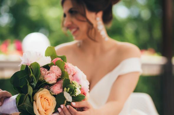 Весілля Оля та Сергій - фото №14