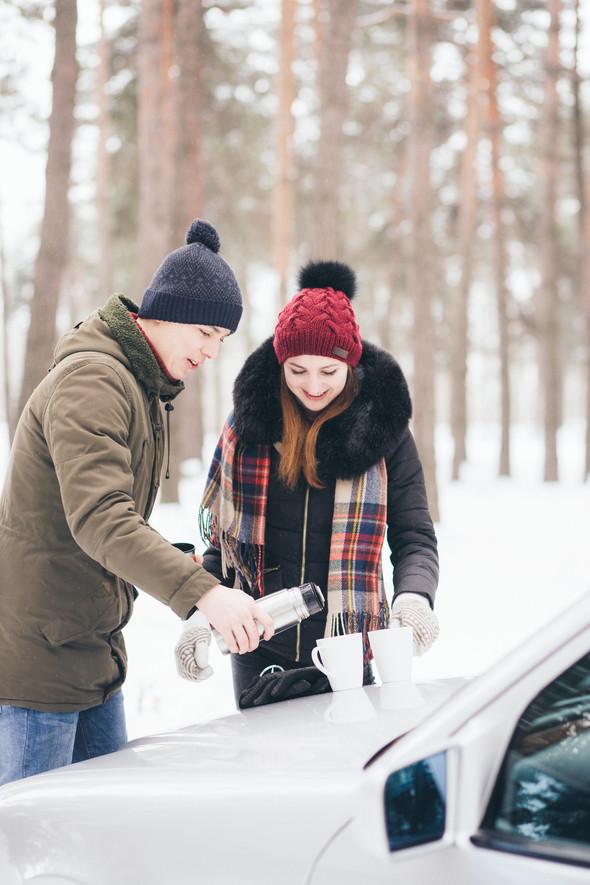 Каріна та Олексій - фото №17