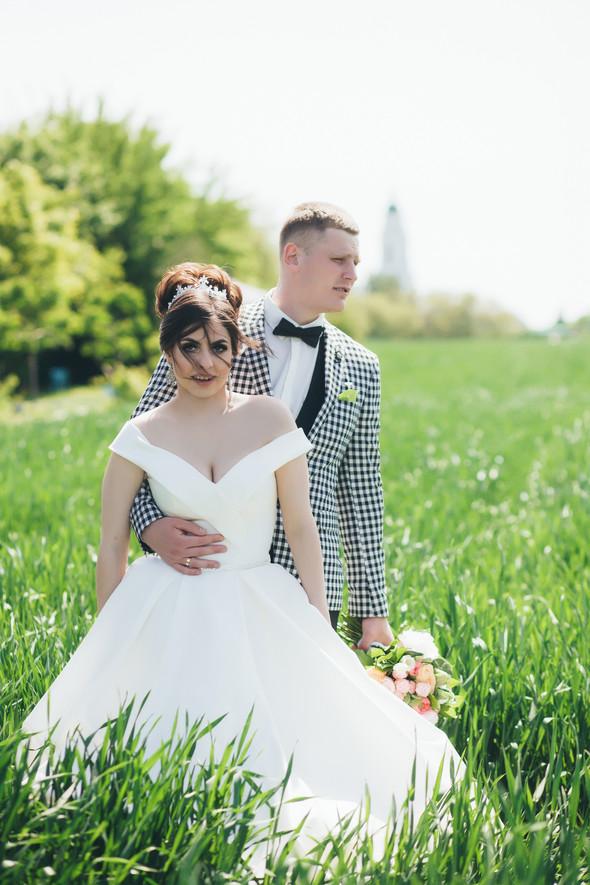Весілля Оля та Сергій - фото №27