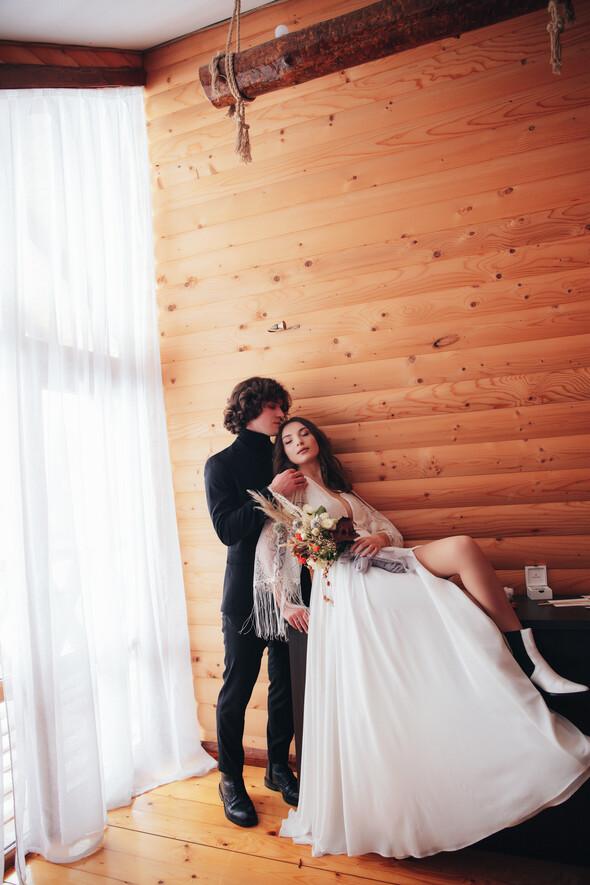 Весілля Маши та Валерія - фото №20