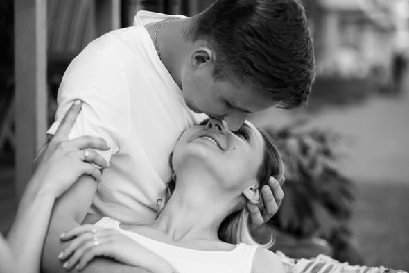 love story Алена та Сергій - фото №21