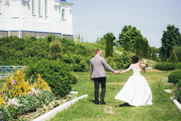 Весілля Оля та Сергій - фото №19