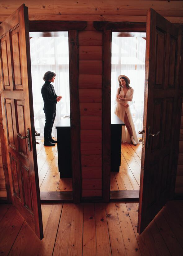 Весілля Маши та Валерія - фото №8