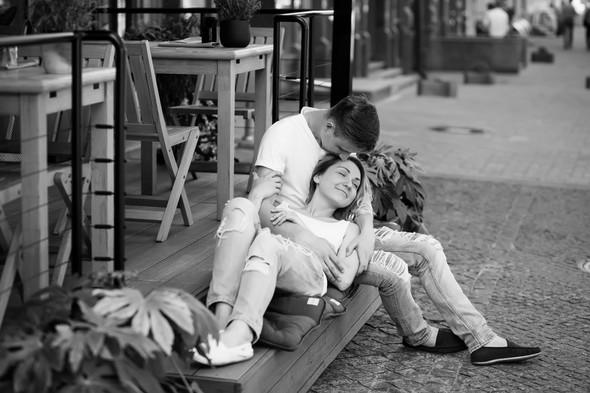 love story Алена та Сергій - фото №20