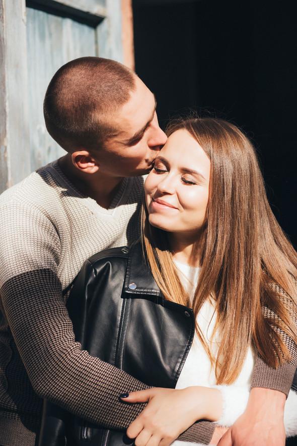 love story Женя та Влад - фото №5