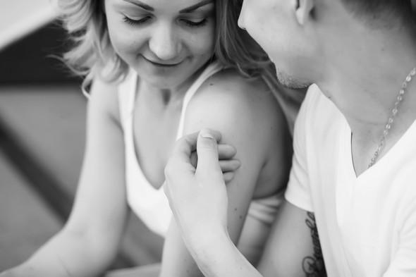 love story Алена та Сергій - фото №9