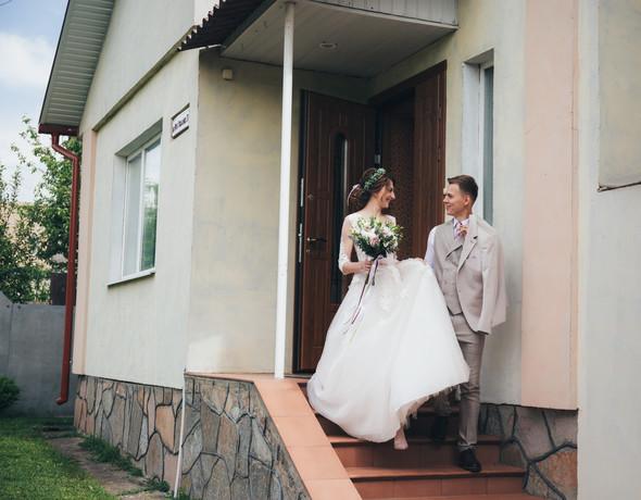 Каріна та Олексій - фото №38
