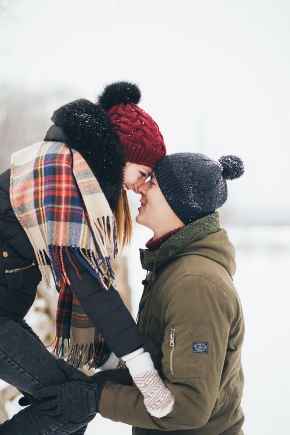 Каріна та Олексій - фото №11