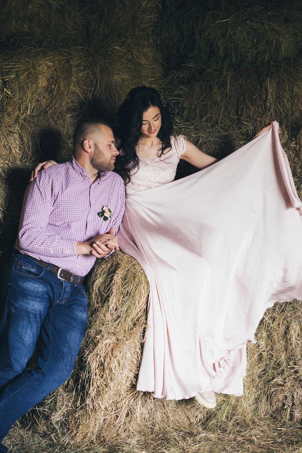 love story Ілона та Евгеній - фото №10