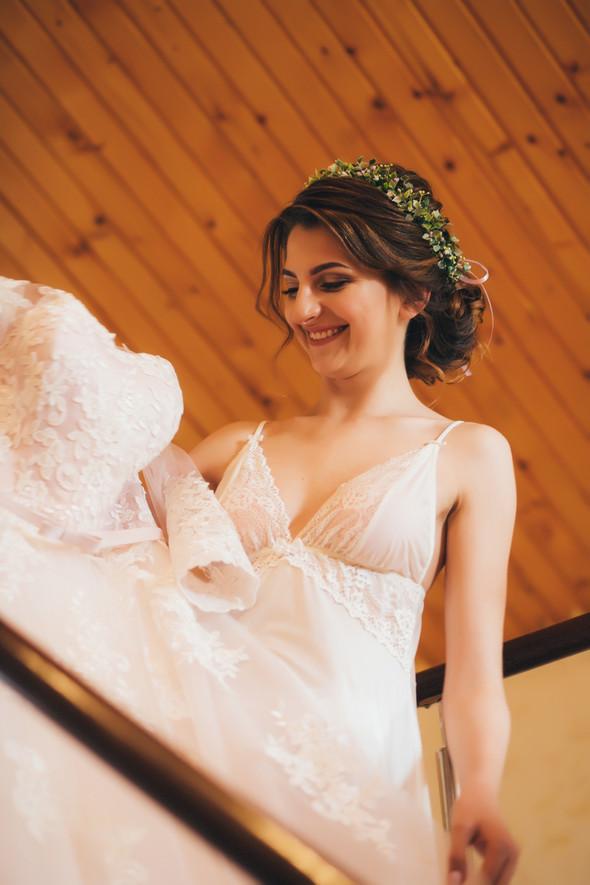 Каріна та Олексій - фото №19