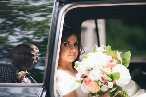 Весілля Оля та Сергій - фото №16