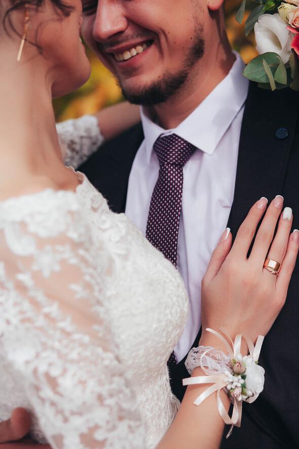 Весілля Женя та Артем - фото №16